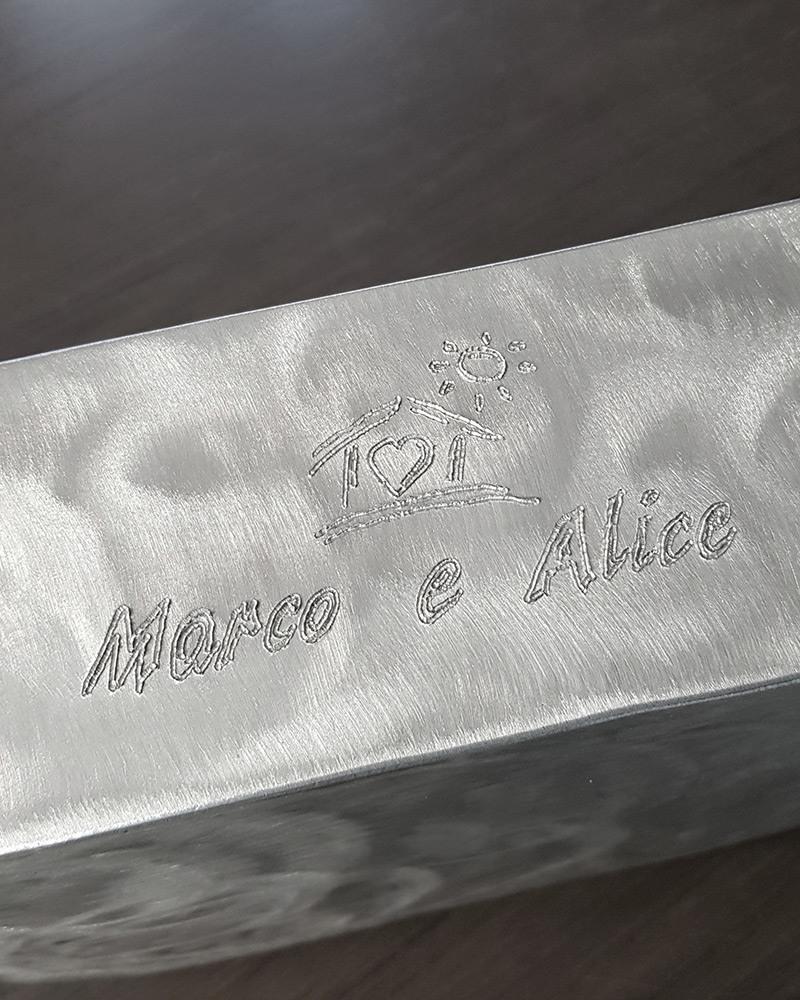Marco e alice